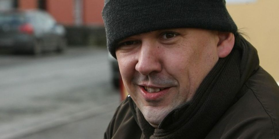 Graham Linehan Has Been Treated For Cancer