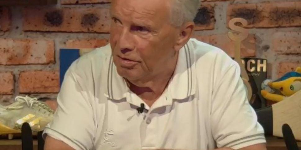 John Giles' verdict on VAR...