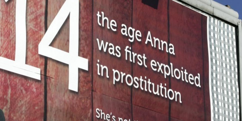 Report Warns Victims Of Sex Tr...
