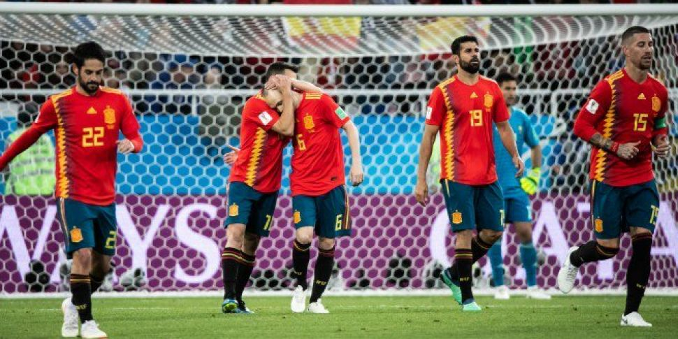World Cup | Should Spain be wo...