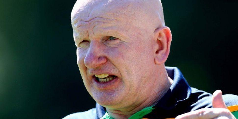 Declan Bonner calls for Dublin-Donegal match outside Croke Park