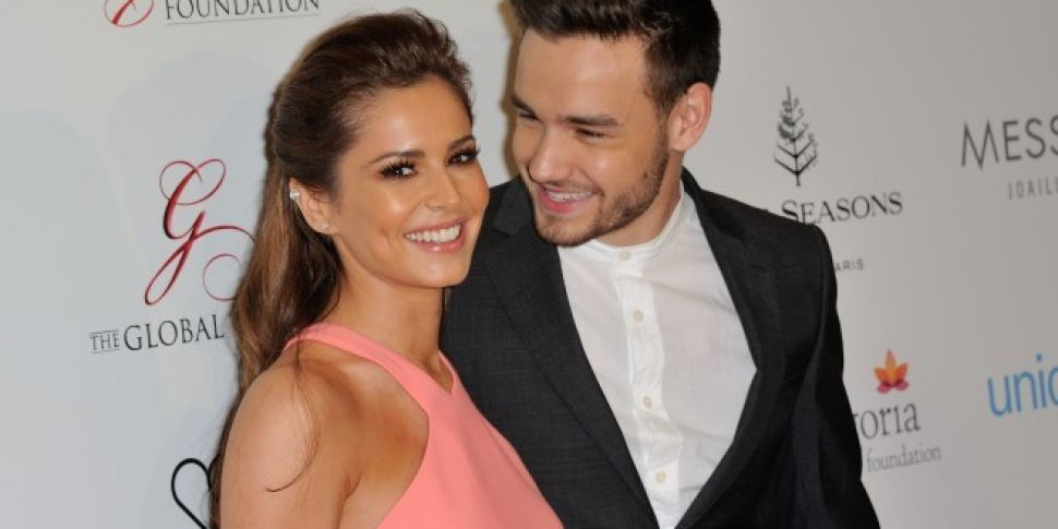 Cheryl And Liam Announce Split
