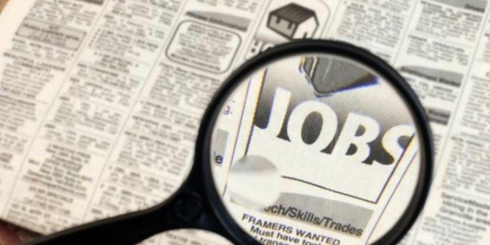 100+ Jobs Announced For Dublin