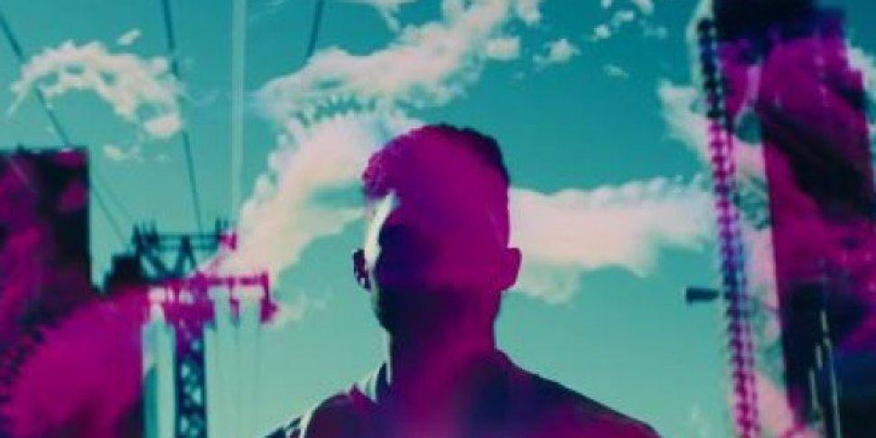 Watch Jafaris' New Music V...
