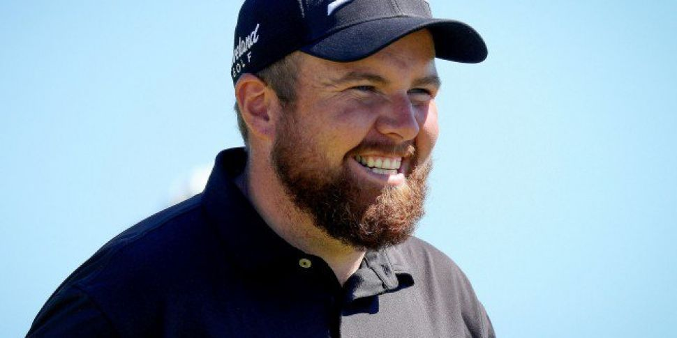 Shane Lowry gives his take on...