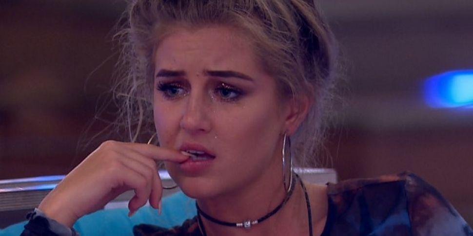 Dani Defends Georgia In Ellie Fight On Tonight's Love Island