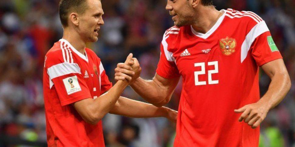 Team 33 | Russia's World C...