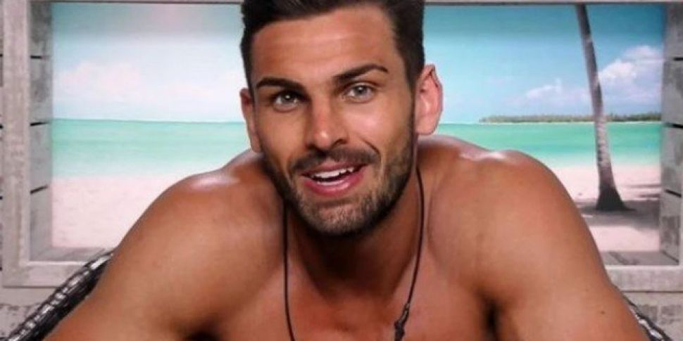 Adam From Love Island Is Comin...