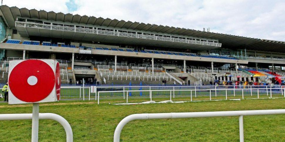 Leopardstown gets set for latest Bulmers Live series racecard