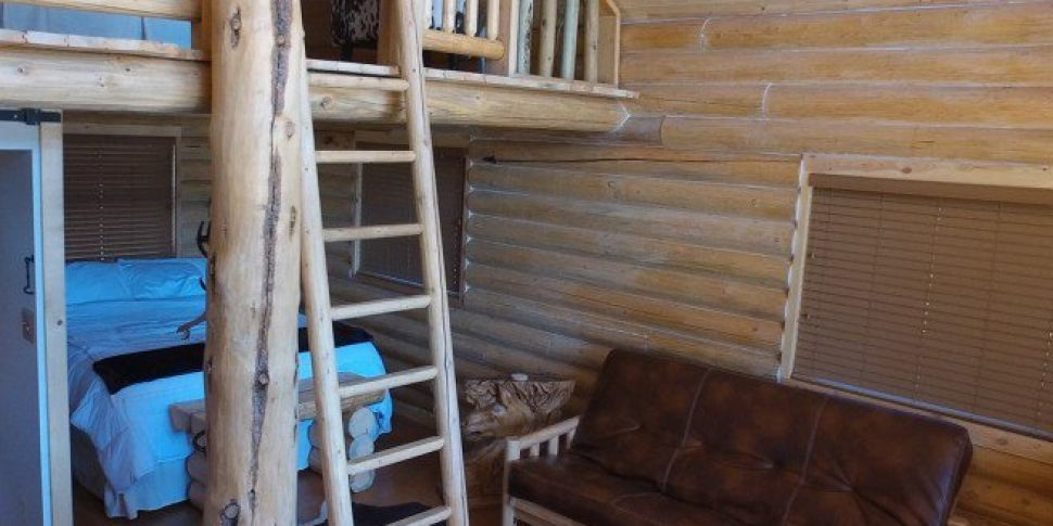 Council To Consider Allowing Log Cabins In Back Gardens