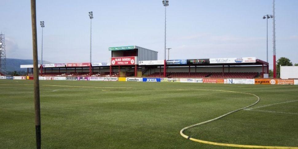 Sligo Rovers to host BreastChe...