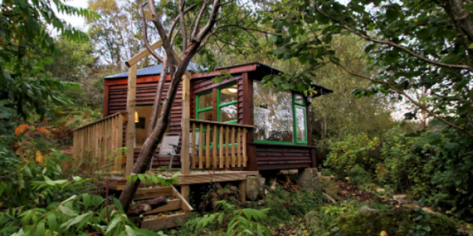 10 Of The Most Unique Airbnbs You Can Rent In Ireland