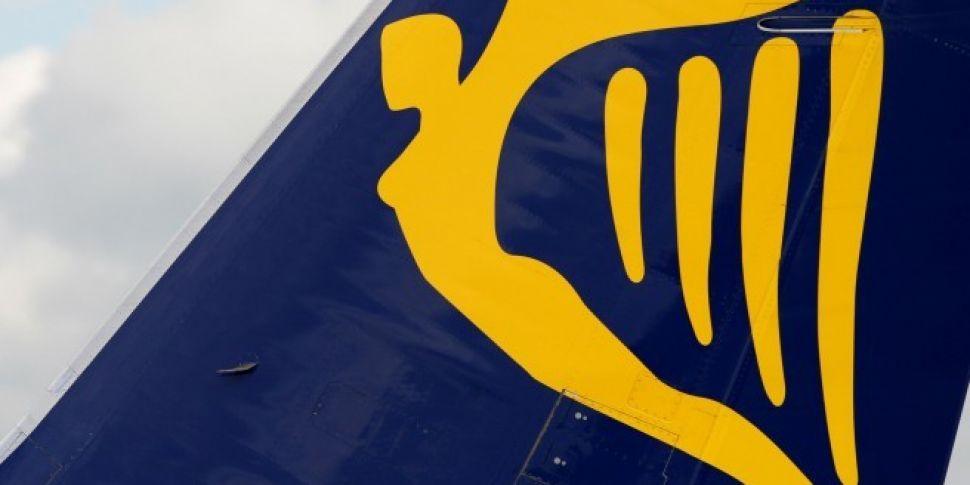 More Ryanair Flights Will Be C...