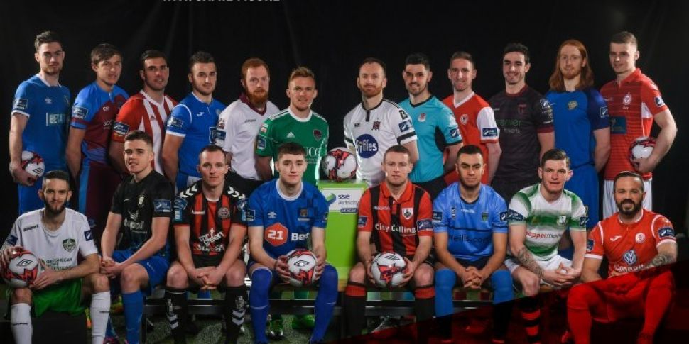 Off The Ball's League Of Ireland Podcast - Ep 23 - European Special