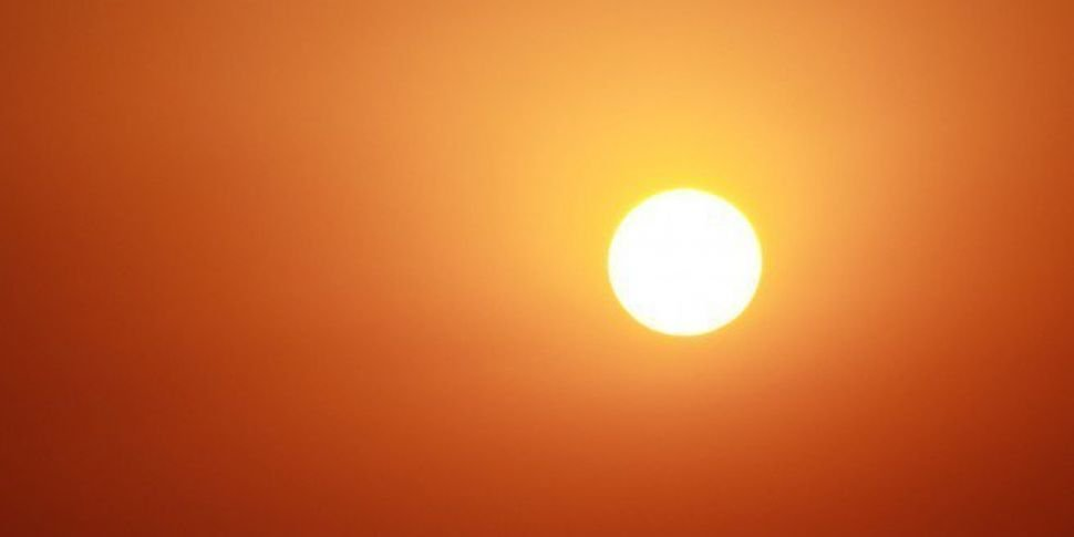 Heatwave Conditions To Return This Weekend