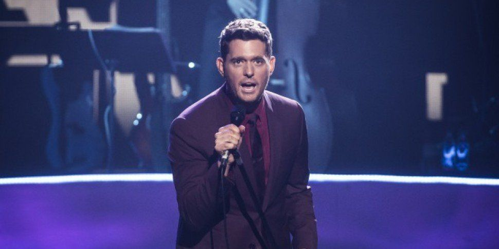 Michael Bublé Is Retiring Fro...