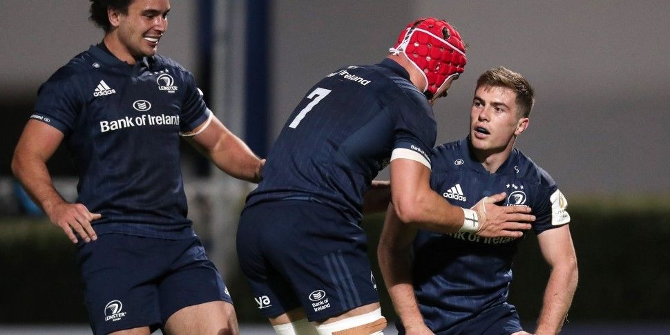 Leinster swat away Wasps to open their Heineken Champions Cup defence in stunning style