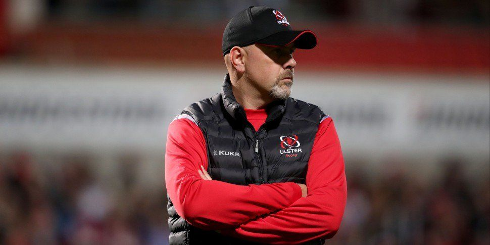 Discipline the deciding factor in Ulster's Champions Cup victory, says McFarland