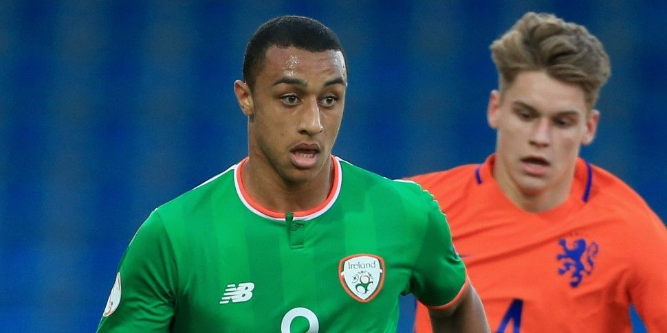 Ireland U19s make it three win...