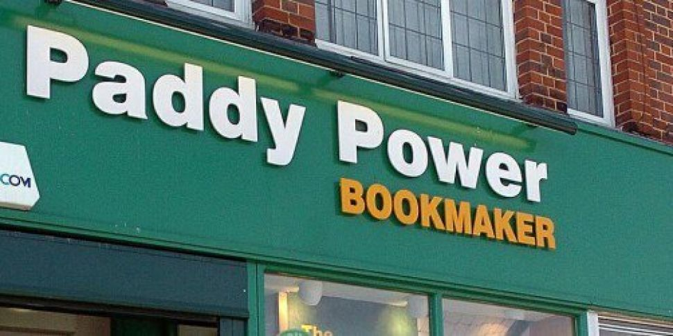 Paddy Power Betfair Fined For...