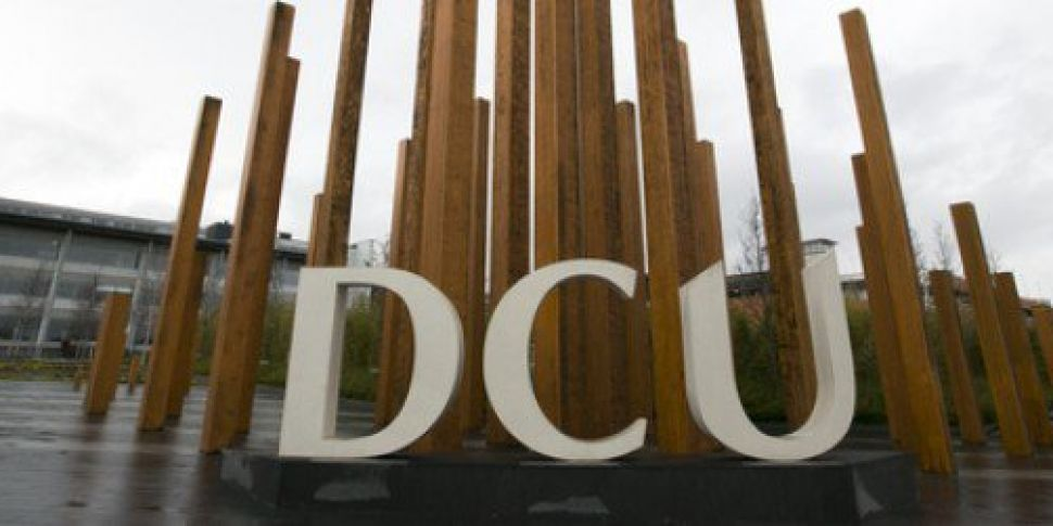 "DCU President ""Shocked&#34..."