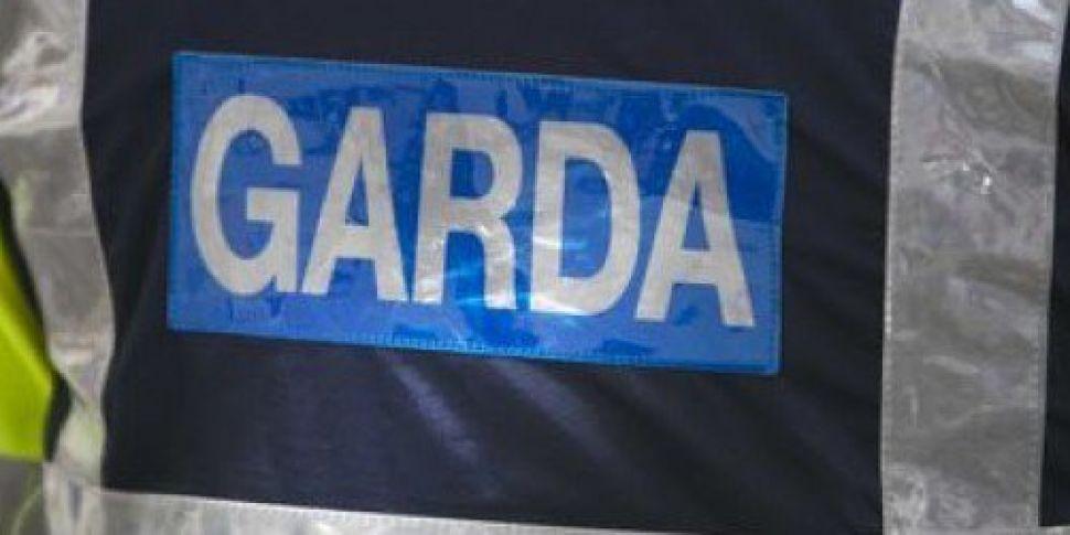 Gardai Thank Clondalkin Reside...