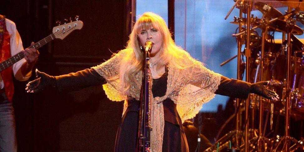 Fleetwood Mac Announce Dublin...