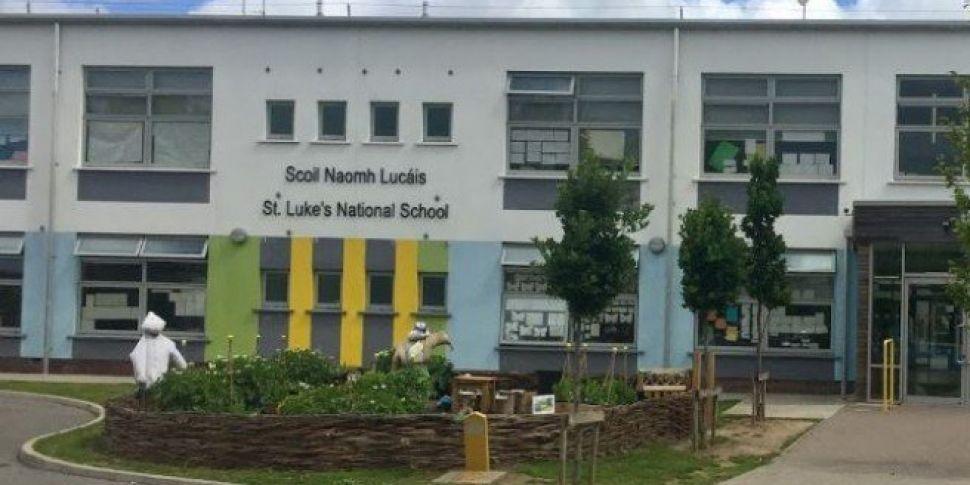 Two Dublin Schools Shut Down O...
