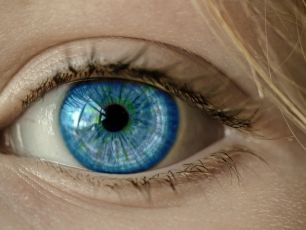 Warning Issued Over Halloween Novelty Contact Lenses