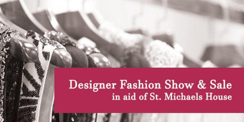 This Dublin Fashion Show Will...