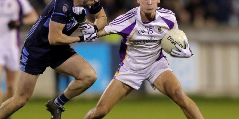 Kilmacud Crokes Win Dublin Sen...