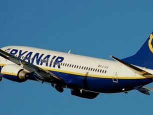 Ryanair Launches One Day Halloween Sale