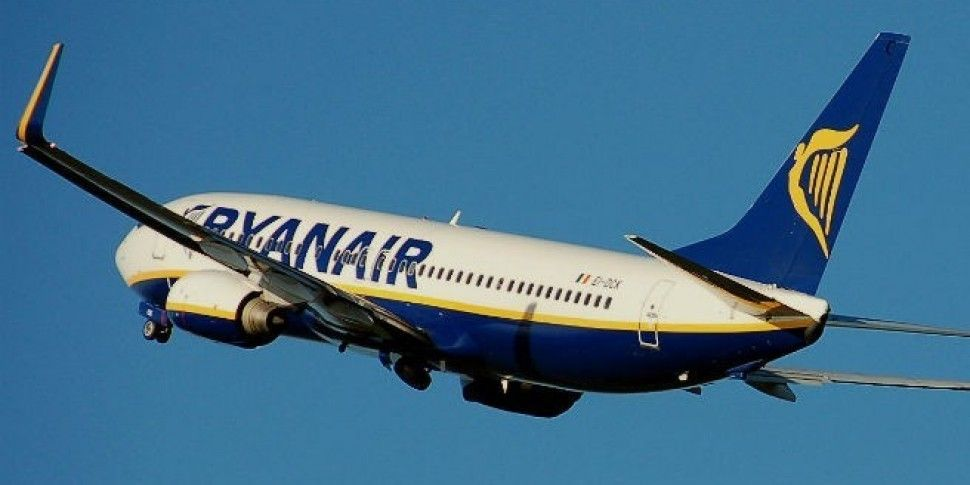 Ryanair Launches One Day Hallo...