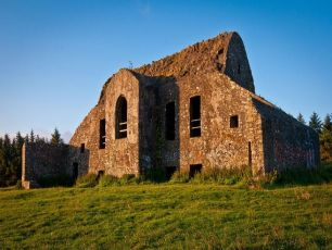 Paranormal Investigator Opens Lid On Hellfire Fire Club