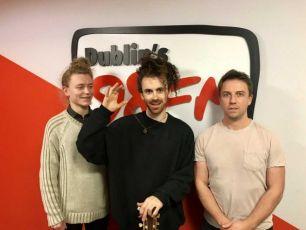 Totally Irish Podcast - Oct 28th 2018