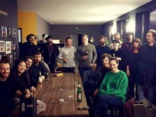 Totally Irish Podcast - Berlin Special