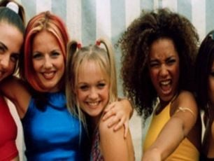 Information Leaked About A Spice Girls Reunion