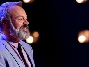 Graham Norton Has Revealed His Worst Guests