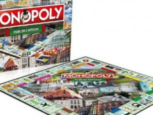 Places On New Dublin Monopoly Board Revealed