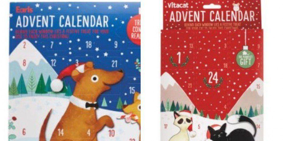 Aldi Are Selling Pet Advent Calendars
