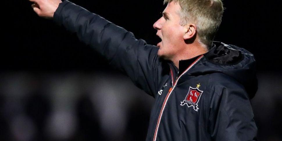 FAI Cup Final Preview - Dundal...