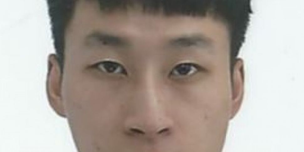 Appeal To Help Find Teenager M...