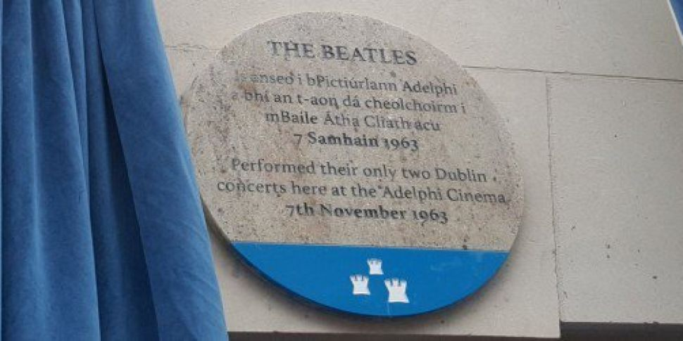 From Abbey Road To Abbey Stree...