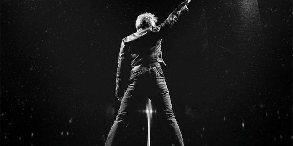 Bon Jovi Announce Second Dubli...
