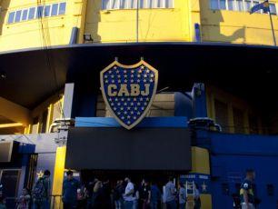 """WATCH: Tim Vickery's """"huge"""" Boca Juniors vs River Plate Copa Libertadores Preview Special"""