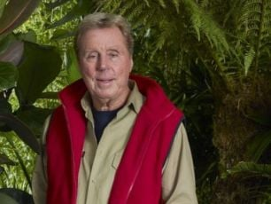 Your I'm A Celebrity Lineup In Full