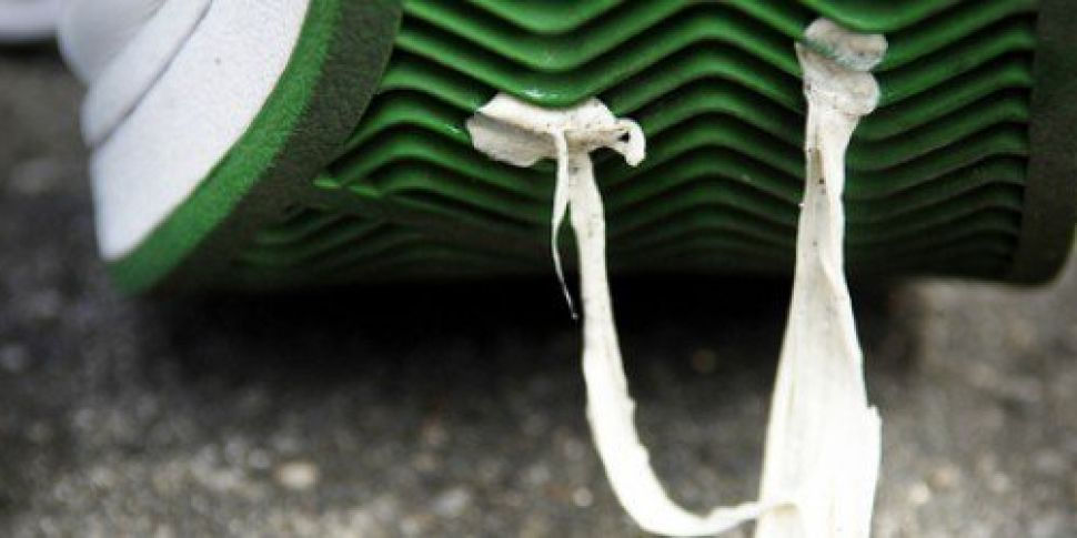 City Council Call For Company To Rid Streets Of Gum | www 98fm com