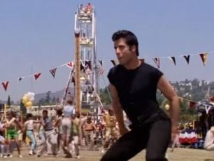 The Ferris Wheel From Grease Is Coming To Dublin This Christmas