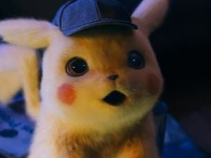 Pikachu Is Getting A Live Action Movie