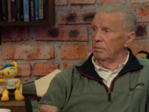"John Giles' verdict on a ""straggly"" Republic of Ireland performance"